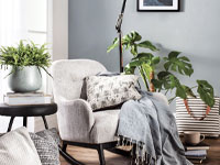 Mood Tone Cozy Scandi