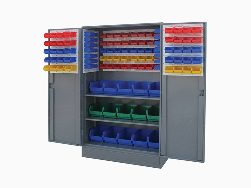 Spare Part Cabinet & Rack